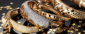 vendere gioielli rotti